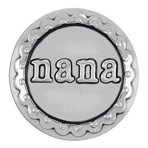 Petite Ginger Snaps Nana