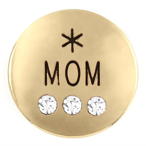 Gold Mom Petite GingerSnap
