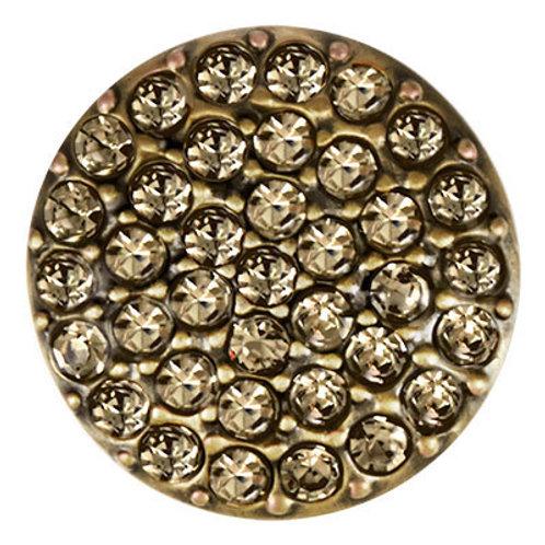 Brass Ritzy - Black Diamond