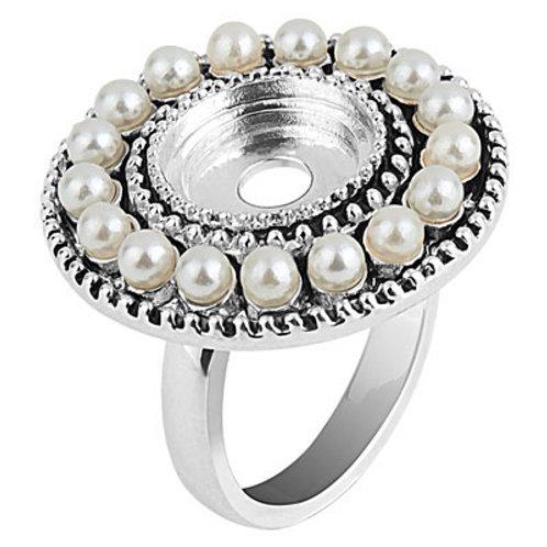 Lotti Dotties Pearl Delight Ring