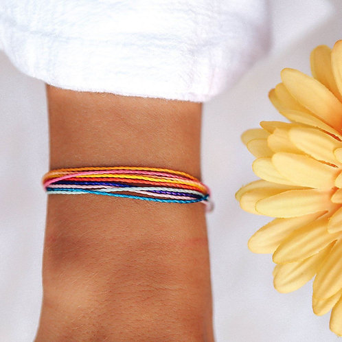 Charity Hustle Kindness Bracelet