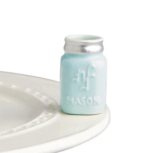 Nora Fleming Mini - You're a-Mason Jar