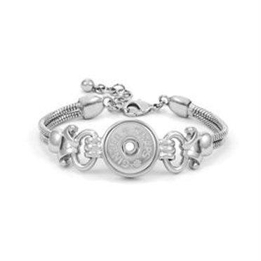 GingerSnaps 1 Snap Royal Bracelet