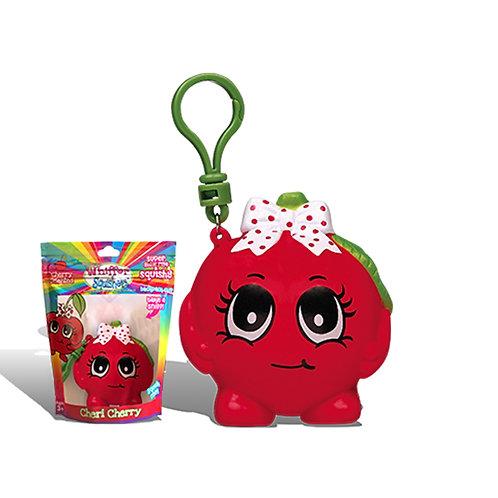 Whiffer Squishers Cheri Cherry