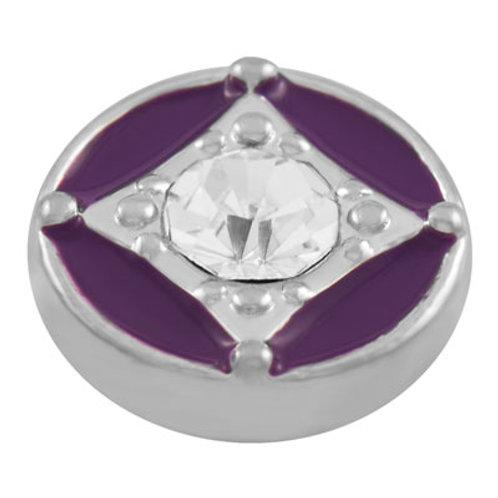 Lotti Dotties Diamond la la - Purple