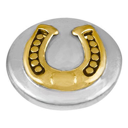 Lotti Dotties Gold Horseshoe Dottie