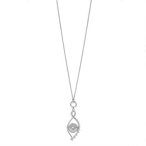 Dara GingerSnap Necklace