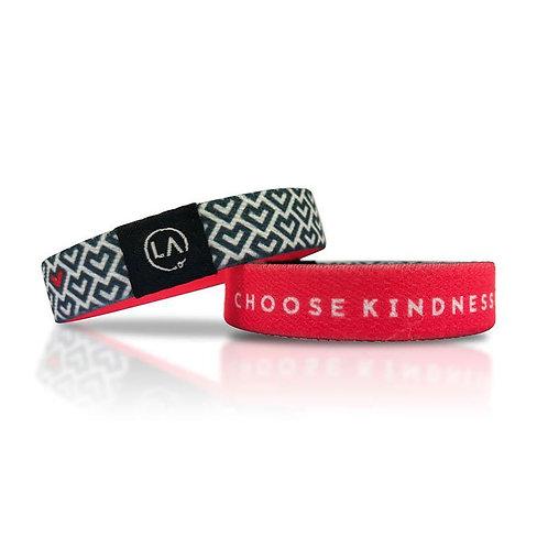 ReFocus Bands Choose Kindness Over Cool