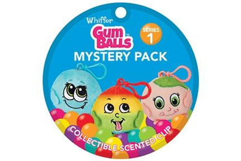 Whiffer Sniffer Gumball Mystery Pack Series 1