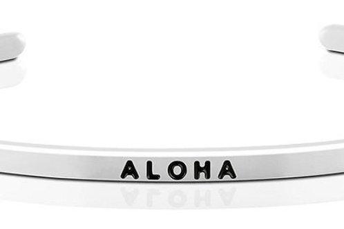 MantraBand Aloha Bracelet
