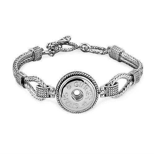 Cafe Loop GingerSnap Bracelet