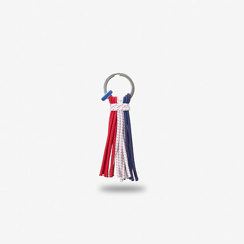 Colors for Good Stay Strong Keyring