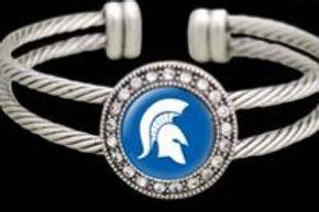 Hempfield Cuff Bracelet