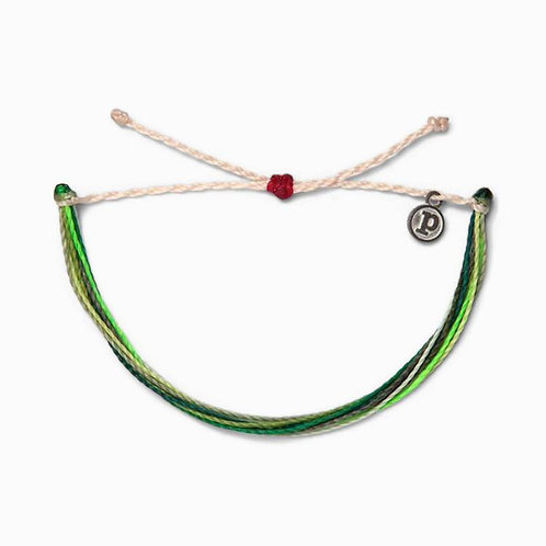 Pura Vida Charity Save the Sea Turtles Bracelet