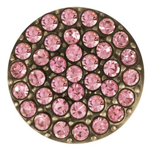 Brass Ritzy - Light Pink