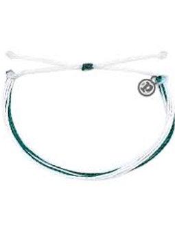Pura Vida Alzheimer's Charity Bracelet