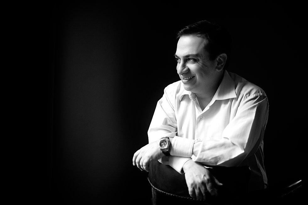 Javid Radfar