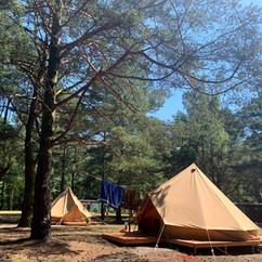 Nasze namioty bell