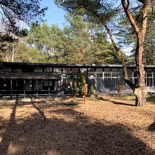 Budynek kuchni