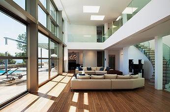 Living Room remodeled hvac ac duct insurance claim damage public adjuster technician general contractor sarasota florida