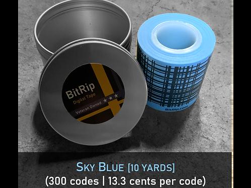 Sky Blue Tape (Free App)