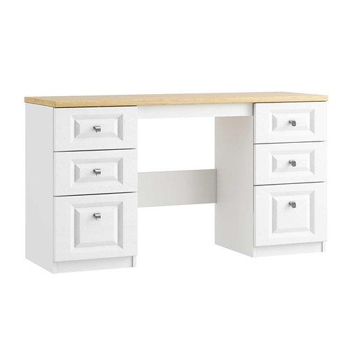 SALEM Double Dressing Table