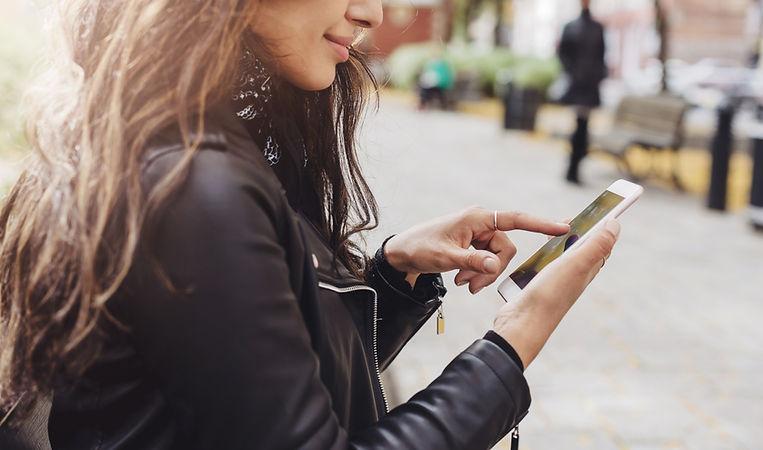 Woman on Her Smart Phone_edited.jpg