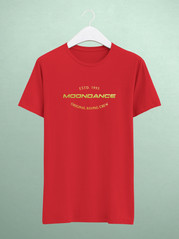 Moondance Estd. 1995 T-Shirts