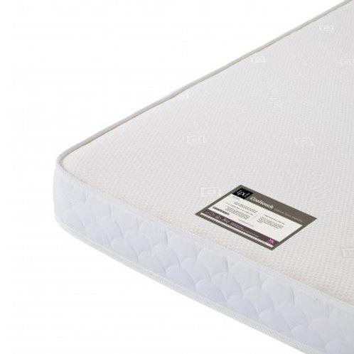 Cool Touch Memory Foam Mattress