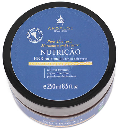Hair Mask Nutricao