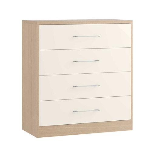 MONTREAL 4 Drawer Chest
