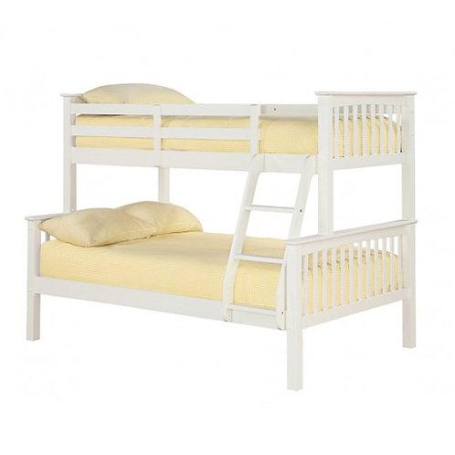 Olivia Trio Bunk Bed