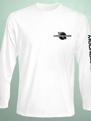 Moondance Long Sleeve T-Shirts