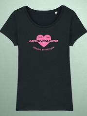 Moondance Ladies Heart Ts