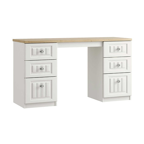 PORTO Double Dressing Table