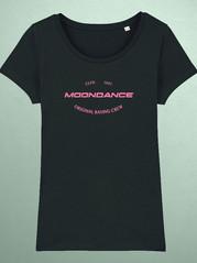 Moondance Estd. 1995 Ladies Ts