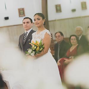 Daiana & Marcos