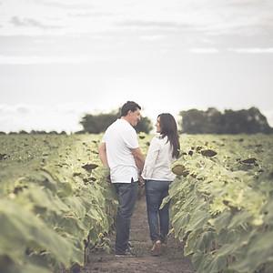 Sandra & Fernando