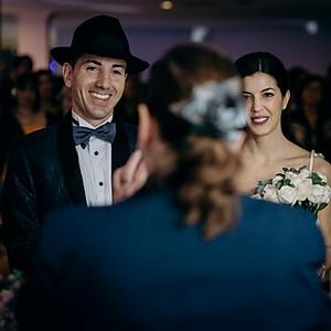 Marlene & Juan Cruz