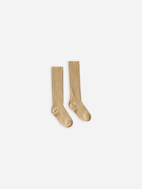 Knee Socks / +More Colours