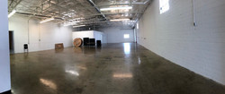 Panoramic Shot of the Great Room