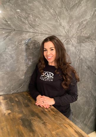 Lauren, Reservations Team Lead