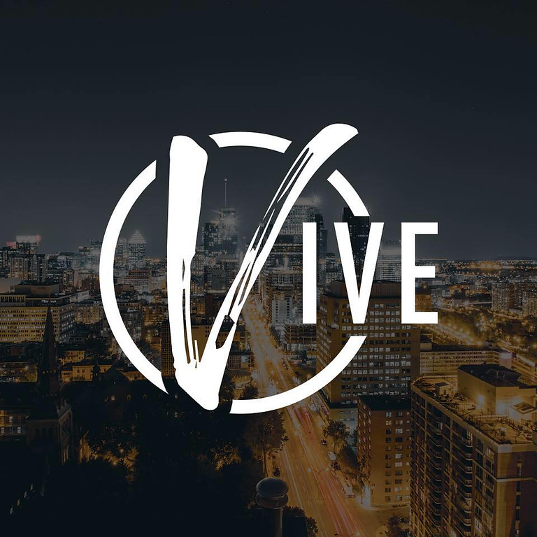 Vive City  Church