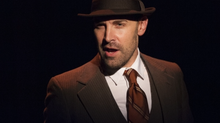 CHARLIE IS NOMINATED FOR A HELEN HAYES AWARD