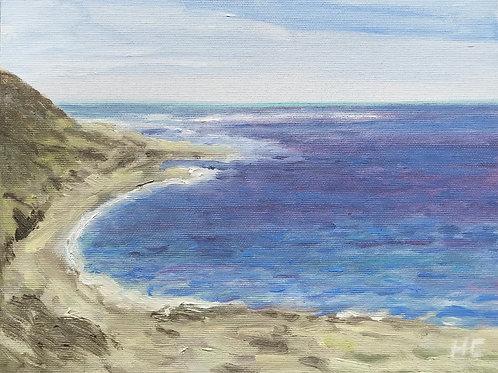 Zee-Duinen Zicht V