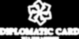 Logo DIPLOMATC Card white.png