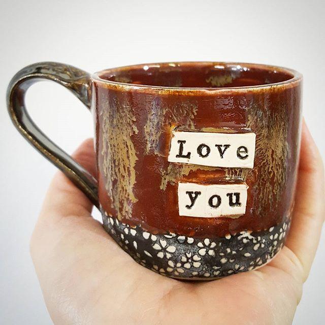 Mini mug ☕🎨😘