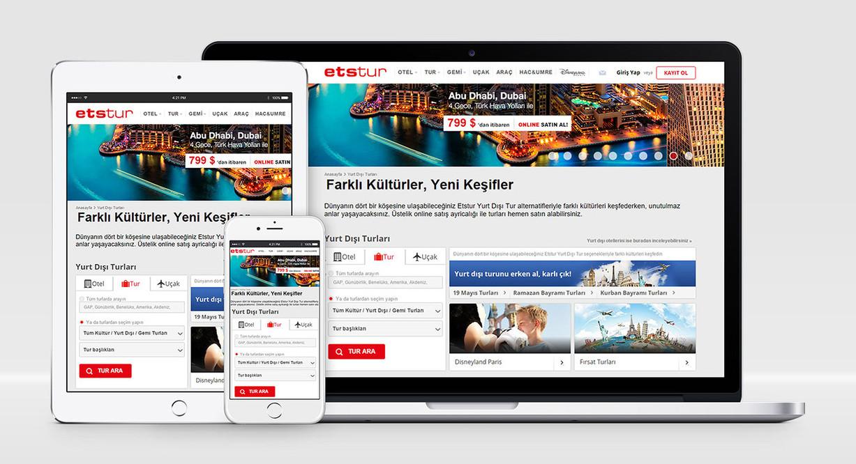 Online Rezervasyon Sayfası