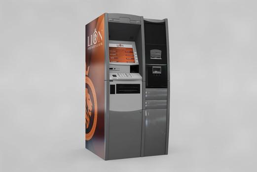 ATM Giydirme