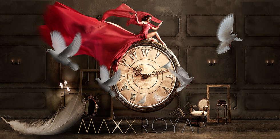 Maxx Royal